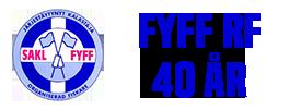 FYFF rf 40 år